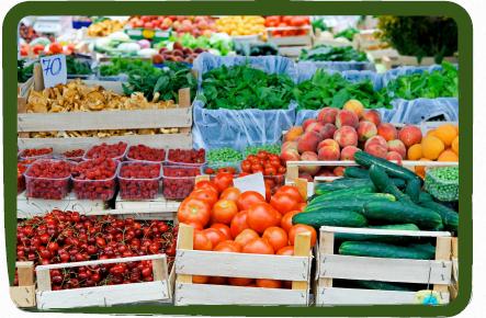 detoxifying vegetables for your health