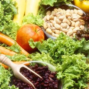 Vegetables for detoxification