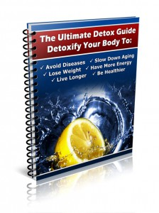 Ultimate Detox Guide