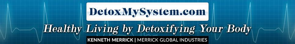 Detox My System Header