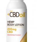 Plus CBD Body Cream