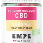 Empe CBD Gummy Bears
