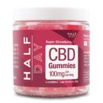 HalfDay CBD Gummy Bears